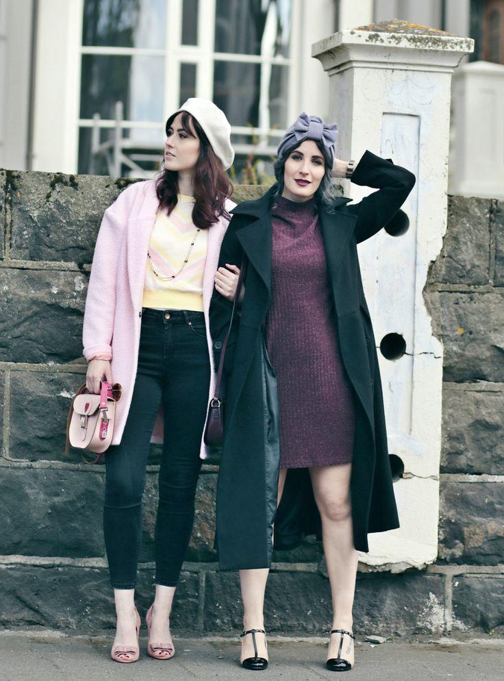 Ber ideen zu 70er mode auf pinterest for Rosa kombinieren