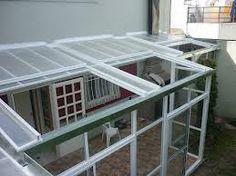 techos para terrazas - Buscar con Google