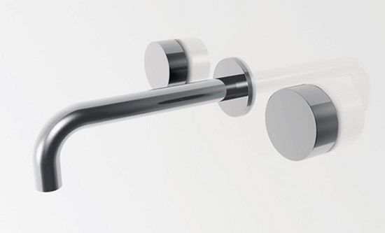 Wall Mounted Basin Faucet |  Fantini | AF/21