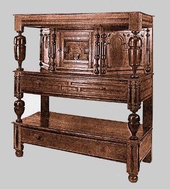 estilo tudor muebles buscar con google mueble