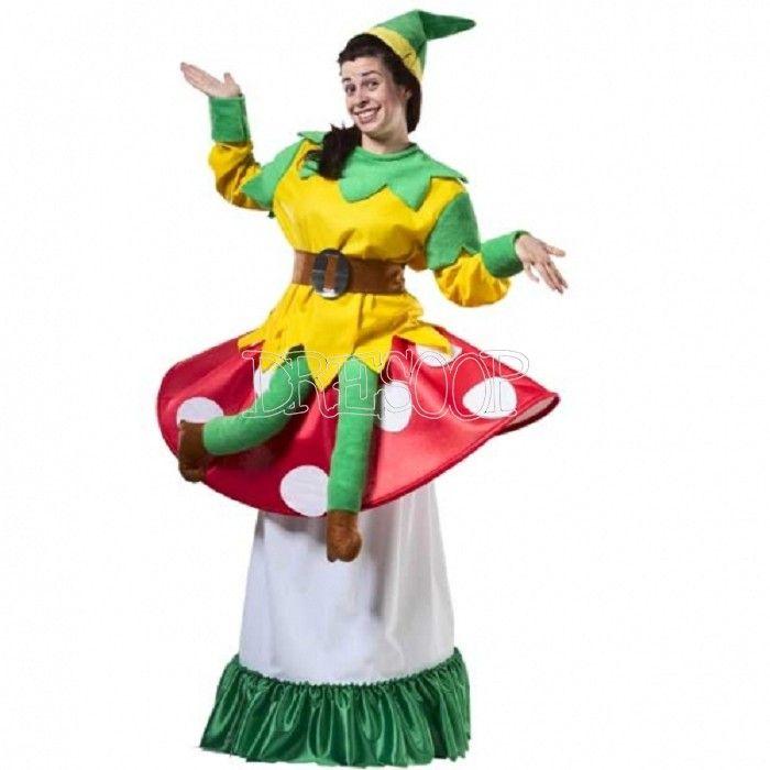 una mariposa en una disfraz setas elfo disponible originales ideas para disfraces seta