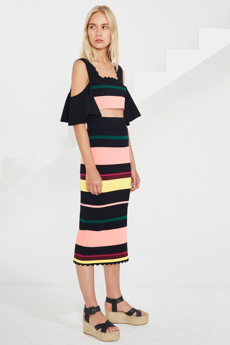 Apiece Apart Spring 2016 Ready-to-Wear Fashion Show