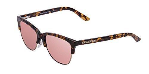 Oferta: 31.57€ Dto: -21%. Comprar Ofertas de Hawkers Classic X - Gafas de sol, Carey Rose Gold barato. ¡Mira las ofertas!
