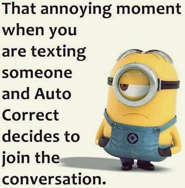 Funny Minions from Raleigh (11:46:44 PM, Tuesday 18, October 2016 PDT) – 77 pics #funnypics #funny #lol