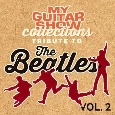 """My Guitar Show ti regala """"The Beatles Vol.2"""", la seconda raccolta dedicata ai mitici Fab Four. Dieci successi da non perdere. Dieci canzoni senza tempo per divertirti e farsi trasportare in un mondo in cui le parole """"meraviglia"""" e """"viaggio"""" sembrano diventare all'improvviso magicamente concrete e reali. Come non si può non stupirsi ogni volta delle melodie e dei suoni che George Harrison  (ed il suo amico Eric in Something) ci hanno regalato."""