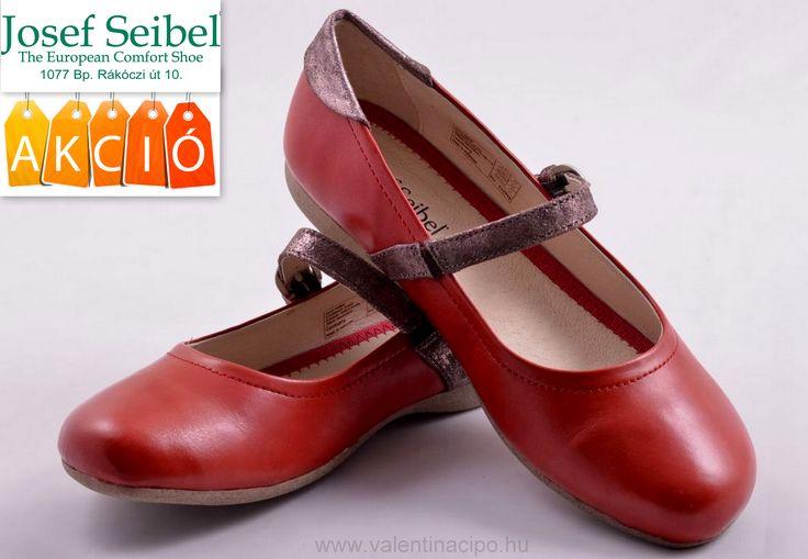 Akciós Josef Seibel női pántos cipő, a készlet erejéig vásárolható vagy rendelhető! Csak egy kattintás   http://valentinacipo.hu/josef-seibel/noi/piros/zart-felcipo/142621440  #josef_Seibel #josef_Seibel_webshop #Josef_seibel_szaküzlet