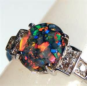 black opal jewelry - Yahoo! Image Search Results