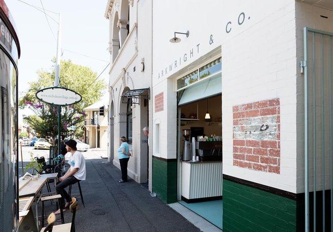 Modern Times at Arkwright & Co - Food & Drink - Broadsheet Melbourne by Kristoffer Paulsen