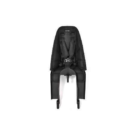 Micralite TwoFold Dual Seat-Black ML-TF-DSA-01 The Two Fold Dual Seat allows the Micralite Two Fold to be converted from a single to a tandem pushchair. Features: Simply  quickly converts into a double (Two Fold Pushchair sold separately) http://www.MightGet.com/march-2017-1/micralite-twofold-dual-seat-black-ml-tf-dsa-01.asp
