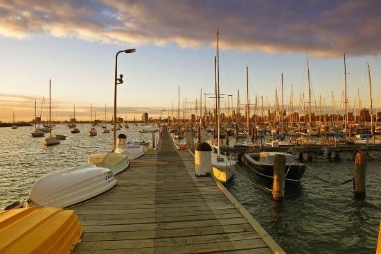 St Kilda #Melbourne Victoria #Australia http://www.tripadvisor.com.au/ShowForum-g255100-i278-Melbourne_Victoria.html