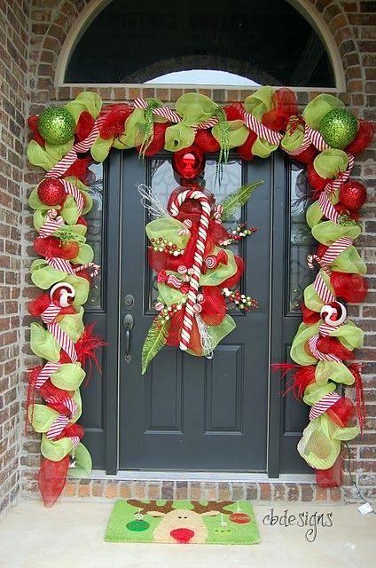 encuentra este pin y muchos ms en ideas y consejos para la decoracin de interiores para navidad de
