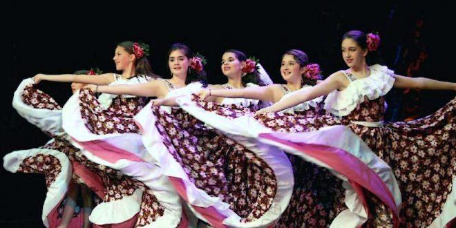 VENEZUELAN MUSIC AND DANCE – Meeting Benches