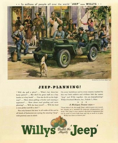 Fascinated by the Willys Jeep - my Grandfather often reminisced about this rugged iron horse, explaining that it was the best way to drive the woods roads and glorified goat-paths used to reach the Little Sou'west Miramichi River and the flyfishing pools on that wild river that held the prize - wild Atlantic salmon.