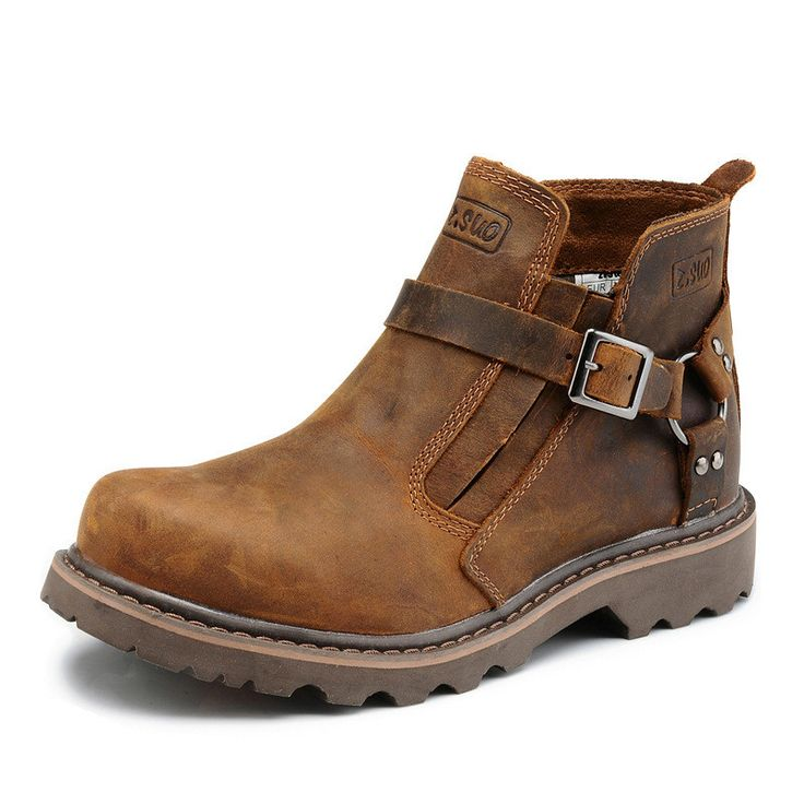 Department Name: Adult Item Type: Boots Gender: Unisex Lining Material: Pig Leather Shaft Material: Full Grain Leather Upper Material: Full Grain Leather Leather Style: Nubuck Leather Shoe Width: Medi