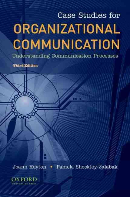 interpreting communication research a case study approach A systematic subjective approach used to describe life experiences and give them meaning:  shared interpretation  communication & observation   case study.