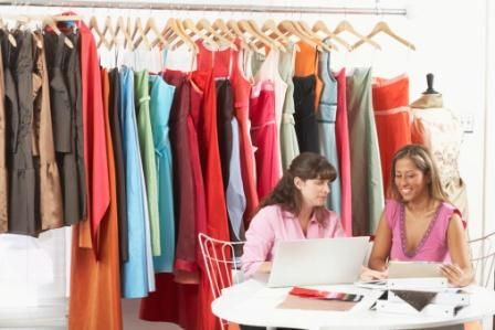 Fashion Careers: A Day in the Life of a Fashion Buyer