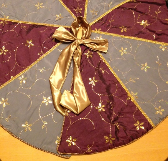 Best images about christmas tree skirt on pinterest