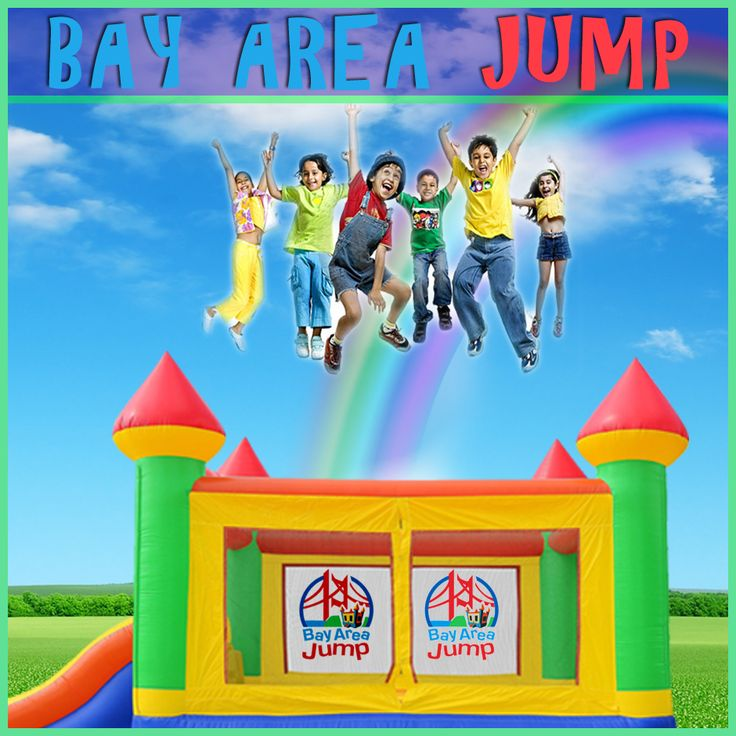 28 Best Bay Area Jump Info Images On Pinterest