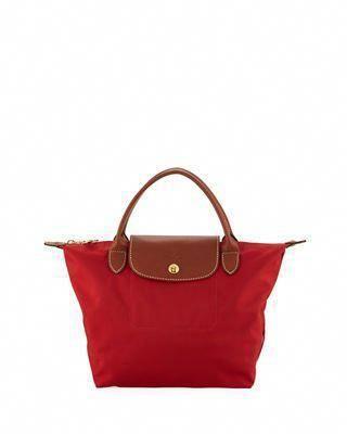31ccc860b847 Longchamp Le Pliage Small Handbag  Pradahandbags
