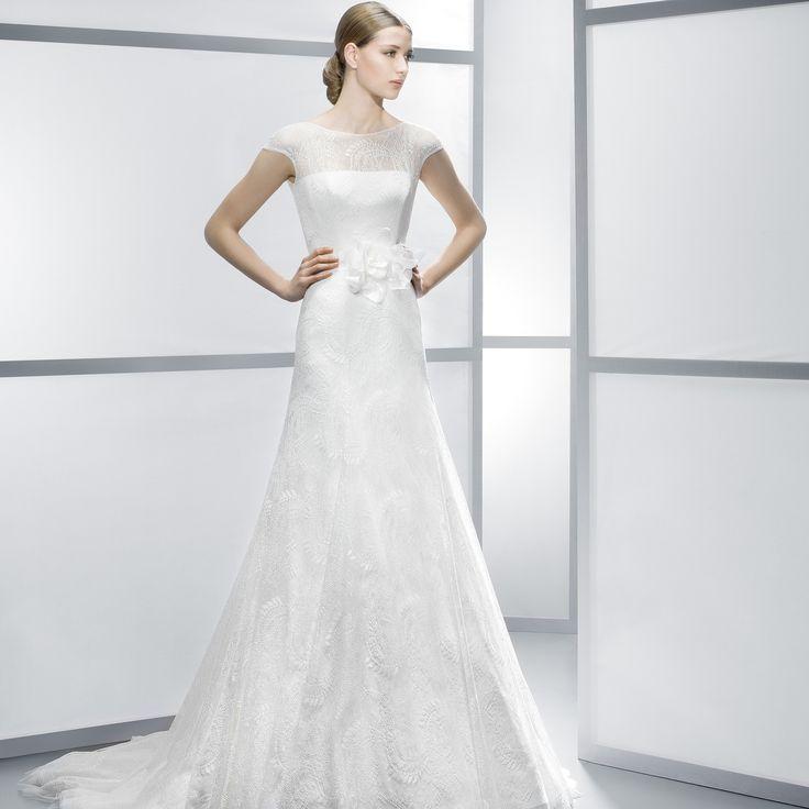 22 best Hochzeitkleider images on Pinterest   Wedding frocks, Short ...