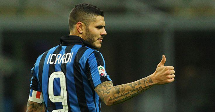 Icardi Sudah 45 Gol di Serie A -  http://www.football5star.com/italian-serie-a/inter/icardi-sudah-45-gol-di-serie-a/