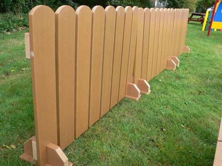 15 best dog fence images on Pinterest