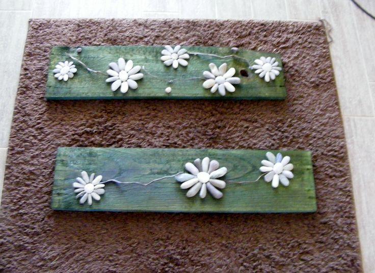 flower stone - kvetiny z kamienok