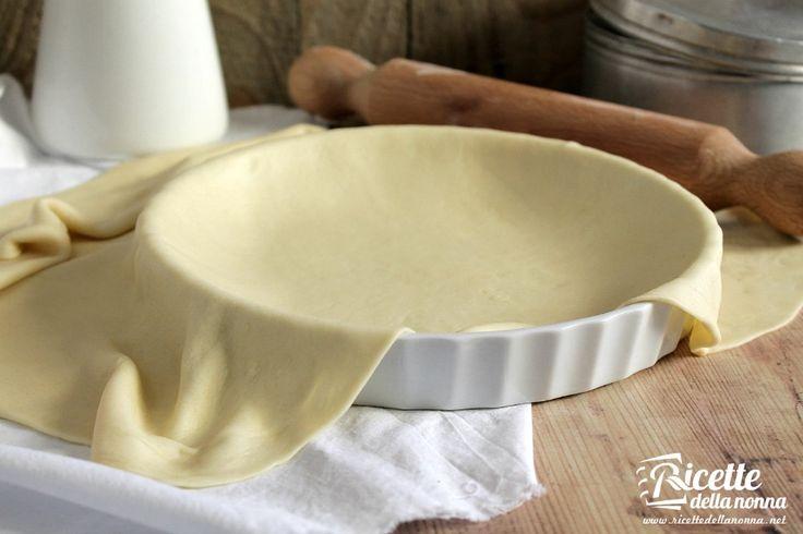 ricetta pasta matta