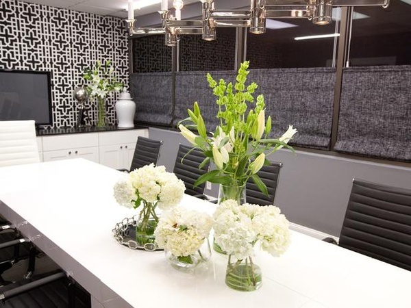 Brittany, Design Star/Kardashian Conference Room