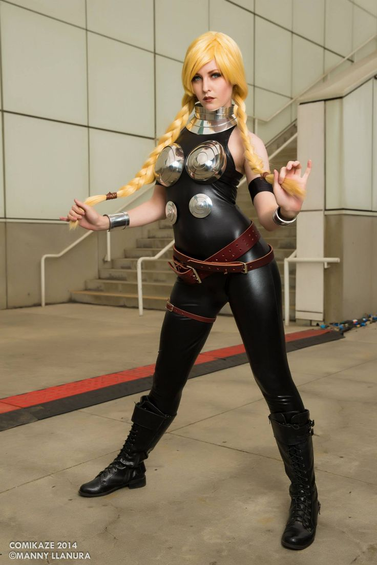 valkyrie marvel costume -#main