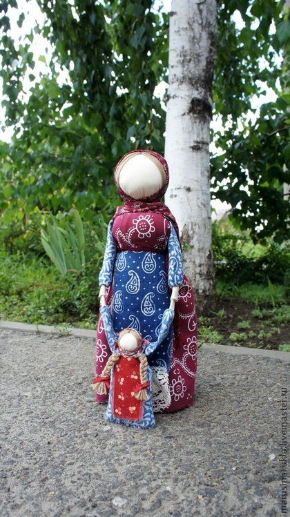 "Кукла ""Ведучка"" для Татьяны - народная кукла,кукла оберег,оберег,Ведучка"