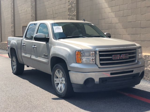 This 2009 Gmc Sierra 1500 Is Listed On Carsforsale Com For 13 995