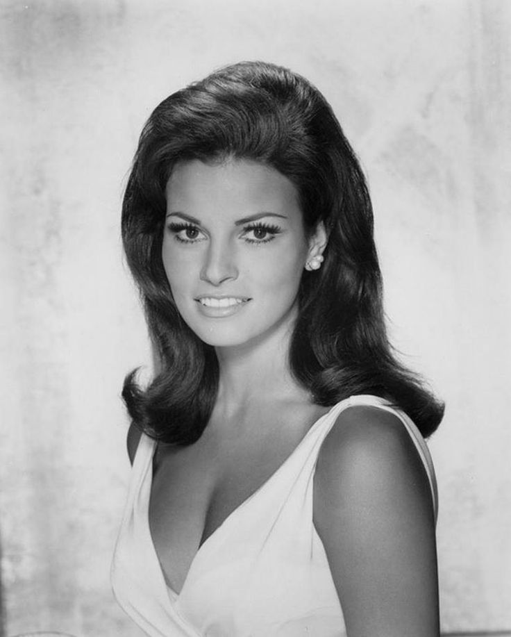Raquel Welch--the golden age of hollywood's