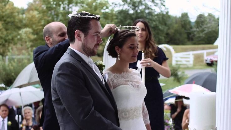 Eleni and Joe - short wedding film