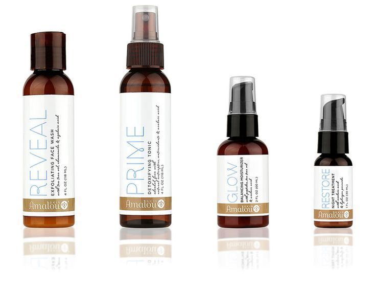 pregnancy safe skin care products by amalou skin