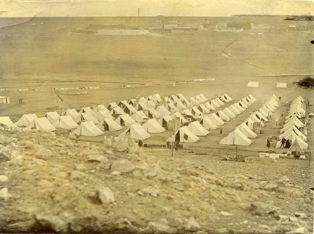 Geni - Photos in Photos from Anglo Boere Oorlog/Boer War (1899-1902) KRUGERSDORP Kamp/Camp