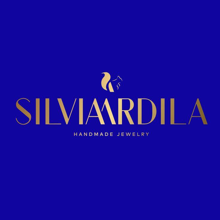 Introducing our new logo #poeticjewelry www.silviaardila.co