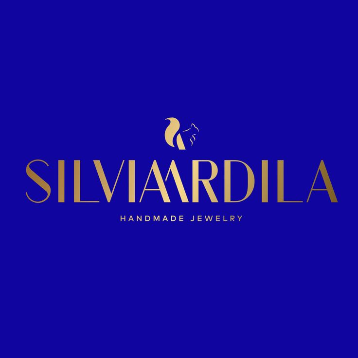 Introducing our new logo #poeticjewelry www.silviaardila.co