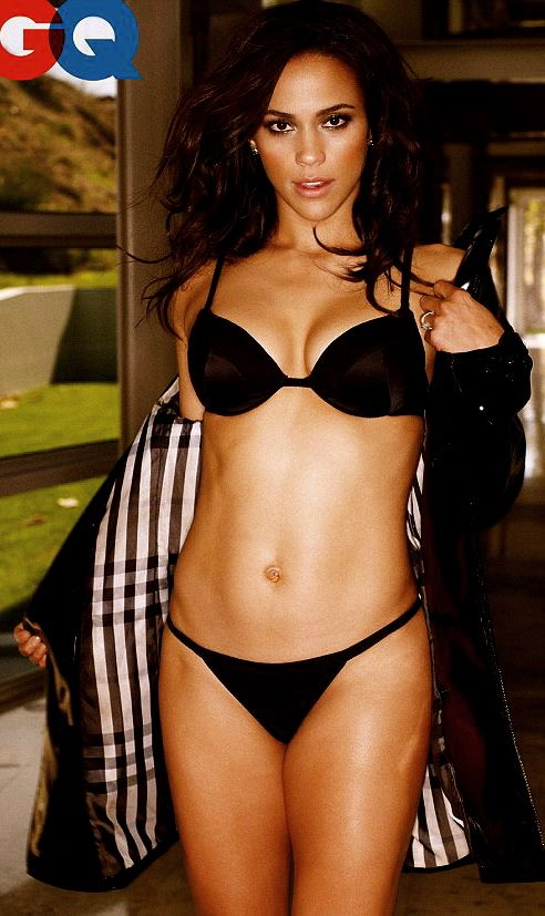 A Salute To Paula Patton: 10 Things You Didn't Know