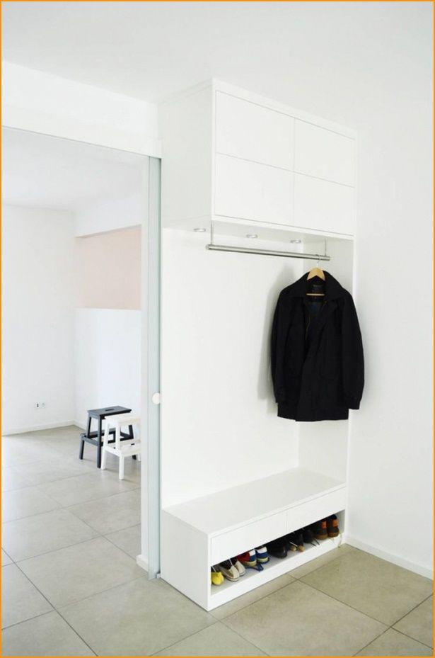 Flur Garderobe Ideen Garderobemit In 2020 Modern Hallway Home