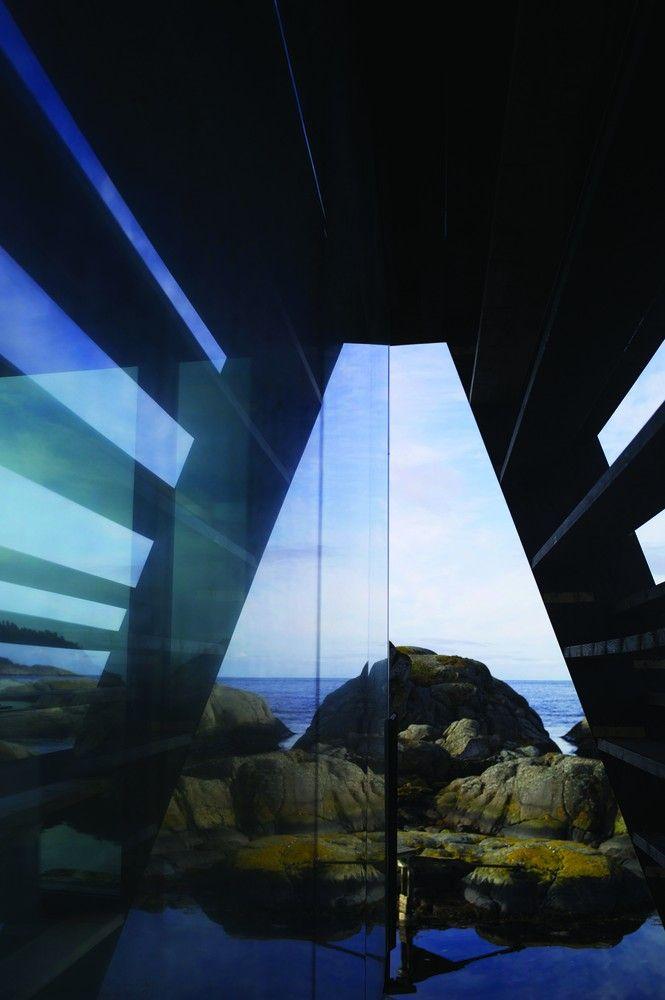 Galería de Lille Arøya / Lund Hagem - 4