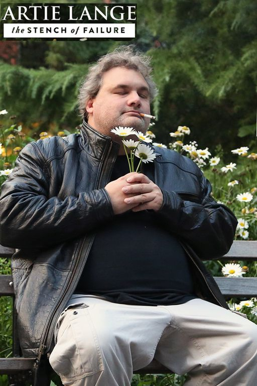 Comedy - Stand-Up - Artie Lange - The Stench of Failure - 2014