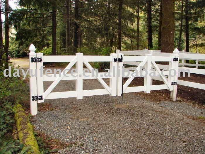 Best images about ranch gate on pinterest automatic