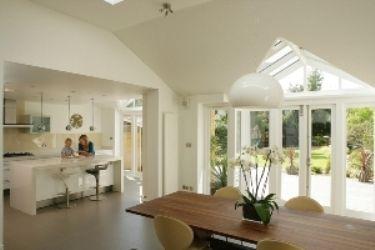Gable Kitchen Extension
