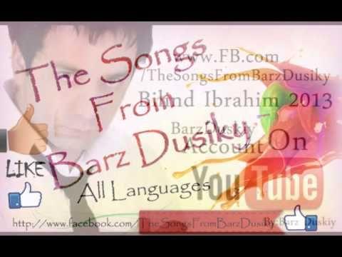Bilind Ibrahim 2013 Track 11 - YouTube