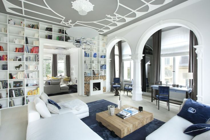 17 best images about fireplaces and bookcases on pinterest for Design hotel wiesbaden