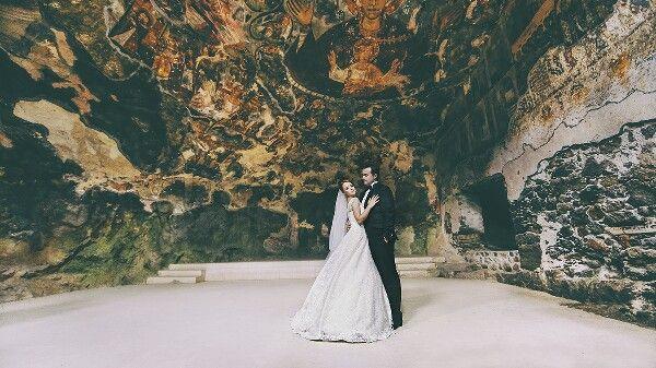 Sümela wedding
