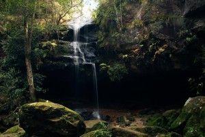 Horseshoe falls reserve