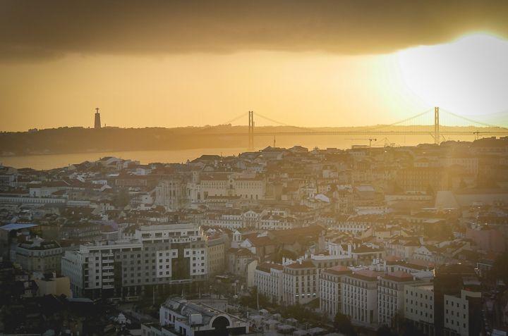 Lizbona z 2 dni do zwiedzania. Jak to zrobić by zobaczyć największe Atrakcje Lizbony np. w jeden weekend? Co warto zobaczyć w krótkim czasie? Przewodnik