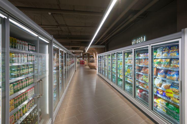 Mirelit termékeink zárt üvegkalitkákban